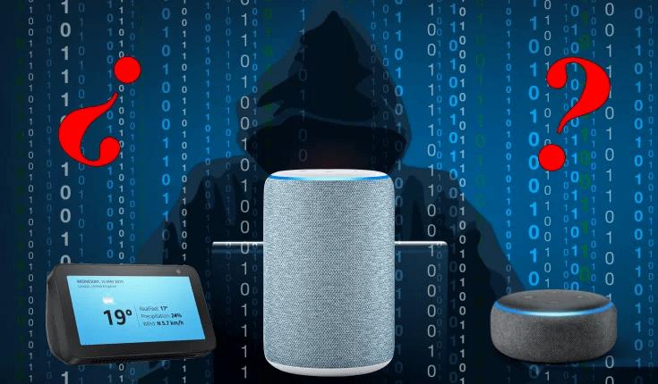 ¿Alexa nos espía? – Investigación y explicación al detalle