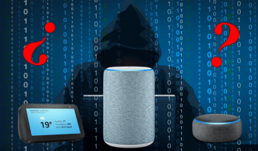 ¿Alexa nos espía? investigación y explicación al detalle