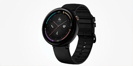 Amazfit Verge 2 reloj inteligente alexa