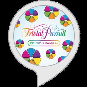 Trivial Pursuit Familia Skill Alexa