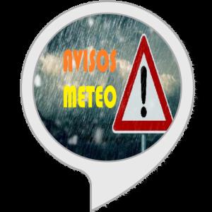 skill avisos meteo Skill Alexa